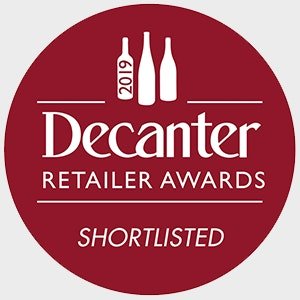 Decanter Shortlist 2019
