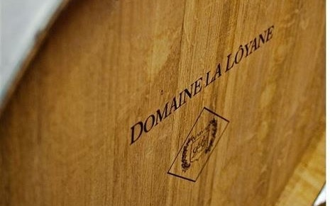Domaine Loyane