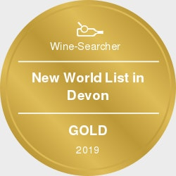 New World List In Devon Gold W 2019 L