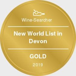 New World List In Devon Gold W 2019 L