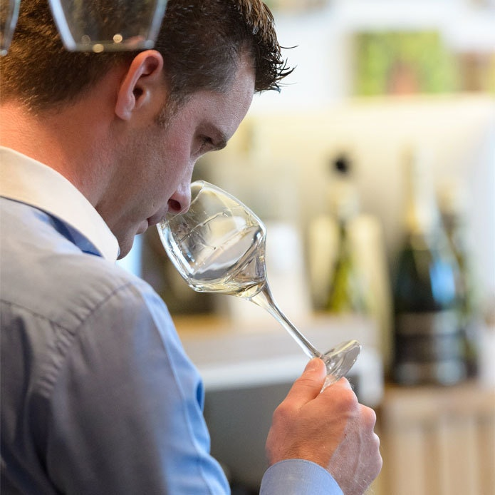 Enjoy Quality Wines