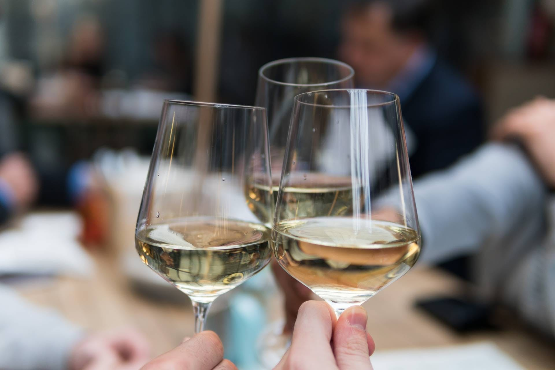 Riesling Glasses