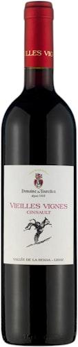 Domaine Des Tourelles Vielles Vignes Cinsault
