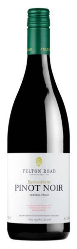 Felton Road Pinot Noir Bannockburn