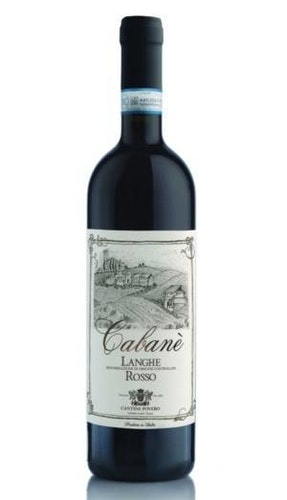 Langhe Rosso Cabane