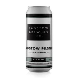 Padstow Pilsner Can