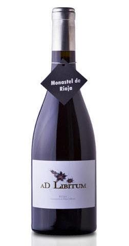 Ad Libitum Rioja