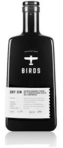 Adventure birds gin