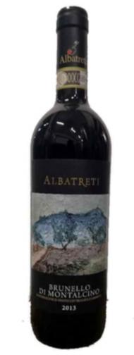 Albatretti Brunello