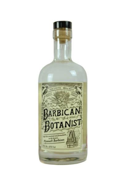 Barbican Botanist Gin