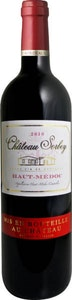 Chateau Sorbey Medoc