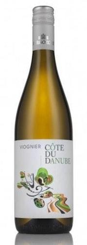 Cote Du Danube Viognier