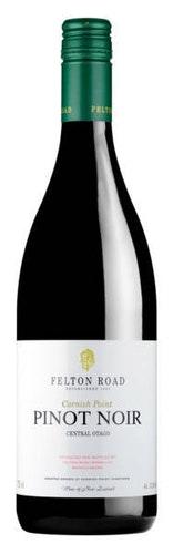 Felton Cornishpoint Pinot Noir