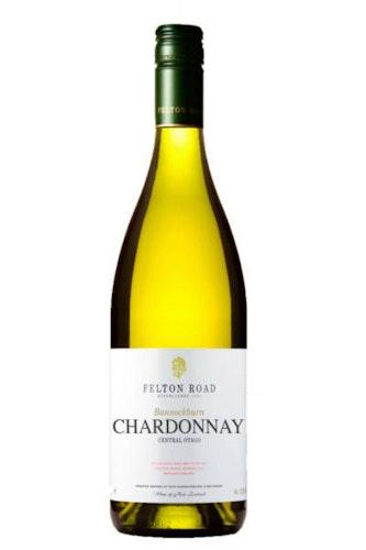 Felton Road Chardonnay Bannockburn