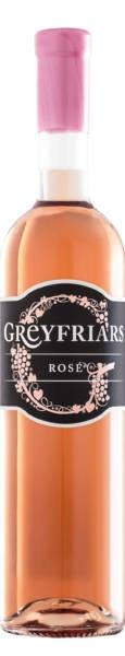 Greyfriars Rose 2017
