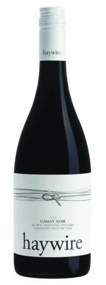 Haywire Gamay