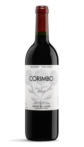 Horra Corimbo 2012