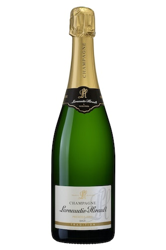 Larnaudie Tradition Brut