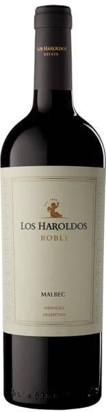 New Los Haroldos Roble Malbec
