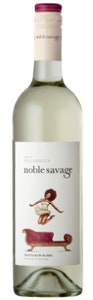 Noble Savage Sauv Blanc
