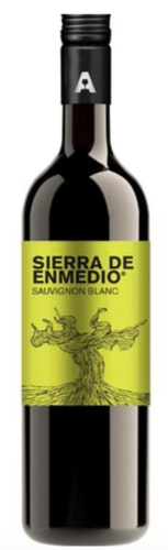 Sierra De Enmedio Sauv Blanc