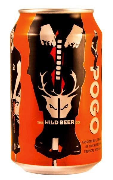 Wild Beer Pogo
