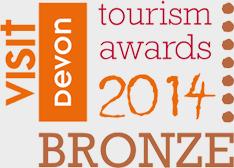 Visit Devon 2014