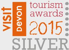 Visit Devon 2015