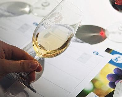 WSET wine courses qualifications